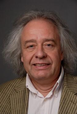 Charles France